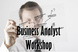 Business Analyst Workshop