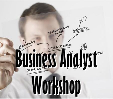 Business Analyst Workshop