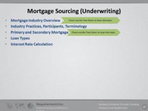Finance Domain Training