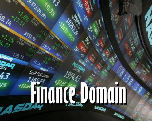 Finance Domain